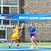Hamilton College midfielder Kara Pooley (5)<br /> <br /> 5/14/17 1:04:42 PM NCAA DIII Women's Lacrosse Championship Second Round: #9 Salisbury University @ #12 Hamilton College, at Steuben Field, Hamilton College, Clinton, NY<br /> <br /> Final: Salisbury 7  Hamilton 5<br /> <br /> Photo by Josh McKee