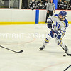2/25/17 4:32:37 PM Hamilton College Women's Hockey v Bowdoin College in a NESCAC Quarterfinal at Russell Sage Rink, Hamilton College, Clinton, NY<br /> <br /> Photo by Josh McKee
