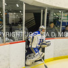 2/25/17 5:04:59 PM Hamilton College Women's Hockey v Bowdoin College in a NESCAC Quarterfinal at Russell Sage Rink, Hamilton College, Clinton, NY<br /> <br /> Photo by Josh McKee