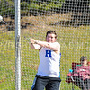 4/18/17 4:35:47 PM Hamilton College Track and Field Mid-Week Meet, at Pritchard Track, Hamilton College, Clinton, NY<br /> <br /> Photo by Josh McKee