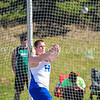 4/18/17 4:28:29 PM Hamilton College Track and Field Mid-Week Meet, at Pritchard Track, Hamilton College, Clinton, NY<br /> <br /> Photo by Josh McKee