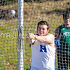 4/18/17 4:54:46 PM Hamilton College Track and Field Mid-Week Meet, at Pritchard Track, Hamilton College, Clinton, NY<br /> <br /> Photo by Josh McKee