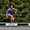 4/18/17 4:10:31 PM Hamilton College Track and Field Mid-Week Meet, at Pritchard Track, Hamilton College, Clinton, NY<br /> <br /> Photo by Josh McKee