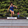 4/18/17 4:07:12 PM Hamilton College Track and Field Mid-Week Meet, at Pritchard Track, Hamilton College, Clinton, NY<br /> <br /> Photo by Josh McKee