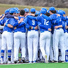 Team<br /> <br /> 4/13/18 2:56:22 PM Baseball: Wesleyan University vs Hamilton College at Loop Road Baseball/Softball Complex, Hamilton College, Clinton, NY<br /> <br /> Final: Wesleyan 2    Hamilton 3<br /> <br /> Photo by Josh McKee
