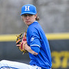 Hamilton College pitcher Chris Keane (2)<br /> <br /> 4/13/18 4:33:31 PM Baseball: Wesleyan University vs Hamilton College at Loop Road Baseball/Softball Complex, Hamilton College, Clinton, NY<br /> <br /> Final: Wesleyan 2    Hamilton 3<br /> <br /> Photo by Josh McKee