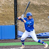 Hamilton College infielder Matt Cappelletti (13)<br /> <br /> 4/13/18 3:24:41 PM Baseball: Wesleyan University vs Hamilton College at Loop Road Baseball/Softball Complex, Hamilton College, Clinton, NY<br /> <br /> Final: Wesleyan 2    Hamilton 3<br /> <br /> Photo by Josh McKee