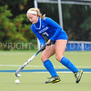 Hamilton College M Lizzie Clarke (7)<br /> <br /> 9/30/17 11:06:06 AM Women's Field Hockey: Wesleyan University v Hamilton College, at Goodfriend Field, Hamilton College, Clinton, NY<br /> <br /> Final: Wesleyan 0  Hamilton 4<br /> <br /> Photo by Josh McKee