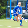 Hamilton College forward Michaela Giuttari (8)<br /> <br /> 9/30/17 11:03:19 AM Women's Field Hockey: Wesleyan University v Hamilton College, at Goodfriend Field, Hamilton College, Clinton, NY<br /> <br /> Final: Wesleyan 0  Hamilton 4<br /> <br /> Photo by Josh McKee