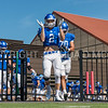 Hamilton College defensive back Colby Jones (2), Team<br /> <br /> 9/23/17 12:59:54 PM Football:  Amherst College v Hamilton College at Steuben Field, Hamilton College, Clinton, NY<br /> <br /> Final:  Amherst 36  Hamilton 6<br /> <br /> Photo by Josh McKee