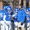 Assistant Coach<br /> <br /> 11/11/17 1:11:00 PM Football:  Bates College v Hamilton College at Steuben Field, Hamilton College, Clinton, NY<br /> <br /> Final:  Bates 14  Hamilton 35<br /> <br /> Photo by Josh McKee