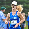 10/7/17 11:22:42 AM Cross Country: Hamilton College Invitational, Hamilton College, Clinton, NY<br /> <br /> Photo by Josh McKee