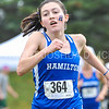 10/7/17 11:22:39 AM Cross Country: Hamilton College Invitational, Hamilton College, Clinton, NY<br /> <br /> Photo by Josh McKee