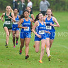 10/7/17 11:09:42 AM Cross Country: Hamilton College Invitational, Hamilton College, Clinton, NY<br /> <br /> Photo by Josh McKee