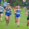 10/7/17 11:09:31 AM Cross Country: Hamilton College Invitational, Hamilton College, Clinton, NY<br /> <br /> Photo by Josh McKee