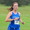 10/7/17 11:10:00 AM Cross Country: Hamilton College Invitational, Hamilton College, Clinton, NY<br /> <br /> Photo by Josh McKee