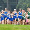 10/7/17 11:03:06 AM Cross Country: Hamilton College Invitational, Hamilton College, Clinton, NY<br /> <br /> Photo by Josh McKee