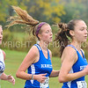 10/7/17 11:10:07 AM Cross Country: Hamilton College Invitational, Hamilton College, Clinton, NY<br /> <br /> Photo by Josh McKee