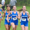 10/7/17 11:09:43 AM Cross Country: Hamilton College Invitational, Hamilton College, Clinton, NY<br /> <br /> Photo by Josh McKee