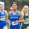 10/7/17 11:23:01 AM Cross Country: Hamilton College Invitational, Hamilton College, Clinton, NY<br /> <br /> Photo by Josh McKee