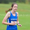 10/7/17 11:09:57 AM Cross Country: Hamilton College Invitational, Hamilton College, Clinton, NY<br /> <br /> Photo by Josh McKee