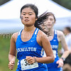 10/7/17 11:23:03 AM Cross Country: Hamilton College Invitational, Hamilton College, Clinton, NY<br /> <br /> Photo by Josh McKee