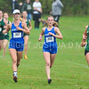 10/7/17 11:09:34 AM Cross Country: Hamilton College Invitational, Hamilton College, Clinton, NY<br /> <br /> Photo by Josh McKee