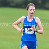 10/7/17 11:09:54 AM Cross Country: Hamilton College Invitational, Hamilton College, Clinton, NY<br /> <br /> Photo by Josh McKee