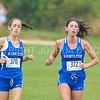 10/7/17 11:09:17 AM Cross Country: Hamilton College Invitational, Hamilton College, Clinton, NY<br /> <br /> Photo by Josh McKee