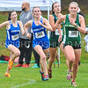 10/7/17 11:22:34 AM Cross Country: Hamilton College Invitational, Hamilton College, Clinton, NY<br /> <br /> Photo by Josh McKee