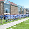 Team<br /> <br /> 3/31/18 11:00:47 AM Men's Lacrosse: Bates College v Hamilton College at Steuben Field, Hamilton College, Clinton, NY<br /> <br /> Photo by Josh McKee
