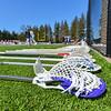 Sticks<br /> <br /> 3/31/18 10:52:18 AM Men's Lacrosse: Bates College v Hamilton College at Steuben Field, Hamilton College, Clinton, NY<br /> <br /> Photo by Josh McKee