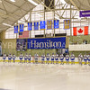 Team<br /> <br /> 2/24/18 4:00:24 PM Men's Hockey: NESCAC Championship Quarterfinal-- Wesleyan University v Hamilton College at Russell Sage Rink, Hamilton College, Clinton, NY<br /> <br /> Final:  Wesleyan 2   Hamilton 1<br /> <br /> Photo by Josh McKee