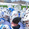 Team<br /> <br /> 3/4/18 12:54:54 PM Men's Lacrosse: Tufts University v Hamilton College at Withiam Field, Hamilton College, Clinton, NY<br /> <br /> Photo by Josh McKee
