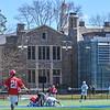 Team, Cupola<br /> <br /> 4/21/18 1:15:49 PM Men's Lacrosse: #5 Wesleyan University v Hamilton College at Steuben Field, Hamilton College, Clinton, NY<br /> <br /> Final:  #5 Wesleyan 8   Hamilton 7 <br /> <br /> Photo by Josh McKee
