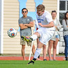 Hamilton College M Killian Clancy (18)<br /> <br /> 10/7/17 3:25:05 PM Men's Soccer: Amherst College v Hamilton College, at Love Field, Hamilton College, Clinton, NY<br /> <br /> Final:  Amherst 0  Hamilton 0  2OT<br /> <br /> Photo by Josh McKee