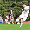 Hamilton College M Sebastien Deguines (2)<br /> <br /> 10/7/17 4:04:10 PM Men's Soccer: Amherst College v Hamilton College, at Love Field, Hamilton College, Clinton, NY<br /> <br /> Final:  Amherst 0  Hamilton 0  2OT<br /> <br /> Photo by Josh McKee