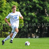 Hamilton College M Joe Harrington (19)<br /> <br /> 10/7/17 3:29:45 PM Men's Soccer: Amherst College v Hamilton College, at Love Field, Hamilton College, Clinton, NY<br /> <br /> Final:  Amherst 0  Hamilton 0  2OT<br /> <br /> Photo by Josh McKee