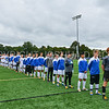 Team, Anthem<br /> <br /> 9/9/17 1:31:16 PM Men's Soccer: Bates College v Hamilton College, at Withiam Field, Hamilton College, Clinton, NY<br /> <br /> Final:  Bates 2  Hamilton 1<br /> <br /> Photo by Josh McKee