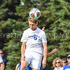 Hamilton College M Bobby Chapman (5)<br /> <br /> 10/21/17 1:41:19 PM Men's Soccer: Colby College v Hamilton College, at Love Field, Hamilton College, Clinton, NY<br /> <br /> Final:  Colby 0  Hamilton 2<br /> <br /> Photo by Josh McKee