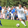 Hamilton College forward Matt Casadei (9)<br /> <br /> 10/21/17 1:44:33 PM Men's Soccer: Colby College v Hamilton College, at Love Field, Hamilton College, Clinton, NY<br /> <br /> Final:  Colby 0  Hamilton 2<br /> <br /> Photo by Josh McKee