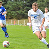Hamilton College forward Aidan Wood (12)<br /> <br /> 10/21/17 1:42:51 PM Men's Soccer: Colby College v Hamilton College, at Love Field, Hamilton College, Clinton, NY<br /> <br /> Final:  Colby 0  Hamilton 2<br /> <br /> Photo by Josh McKee