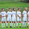 Team<br /> <br /> 10/11/17 4:02:57 PM Men's Soccer: Utica College v Hamilton College, at Love Field, Hamilton College, Clinton, NY<br /> <br /> Final:  Utica 0  Hamilton 1  2OT<br /> <br /> Photo by Josh McKee