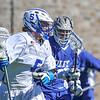 3/5/17 12:37:22 PM Hamilton College Men's Lacrosse v. Colby College at Steuben Field, Hamilton College, Clinton, NY<br /> <br /> Photo by Josh McKee