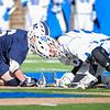 Hamilton College midfielder Eric Zurmuehle (20)<br /> <br /> 4/4/18 3:42:25 PM Men's Lacrosse: Middlebury College v Hamilton College at Steuben Field, Hamilton College, Clinton, NY<br /> <br /> Photo by Josh McKee