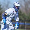 3/5/17 12:42:26 PM Hamilton College Men's Lacrosse v. Colby College at Steuben Field, Hamilton College, Clinton, NY<br /> <br /> Photo by Josh McKee