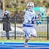 Hamilton College attacker Brendan Burke (4)<br /> <br /> 4/4/18 4:05:51 PM Men's Lacrosse: Middlebury College v Hamilton College at Steuben Field, Hamilton College, Clinton, NY<br /> <br /> Photo by Josh McKee