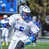 3/5/17 12:42:28 PM Hamilton College Men's Lacrosse v. Colby College at Steuben Field, Hamilton College, Clinton, NY<br /> <br /> Photo by Josh McKee