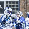 3/5/17 12:37:20 PM Hamilton College Men's Lacrosse v. Colby College at Steuben Field, Hamilton College, Clinton, NY<br /> <br /> Photo by Josh McKee