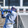 3/5/17 12:43:07 PM Hamilton College Men's Lacrosse v. Colby College at Steuben Field, Hamilton College, Clinton, NY<br /> <br /> Photo by Josh McKee
